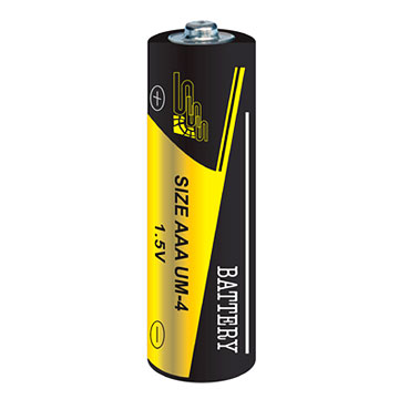 power dry battery