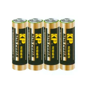 Alkaline dry battery
