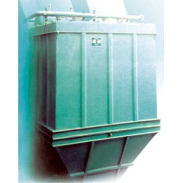 In-Chamber Impulse Fabric Filter Bag Dust Collector