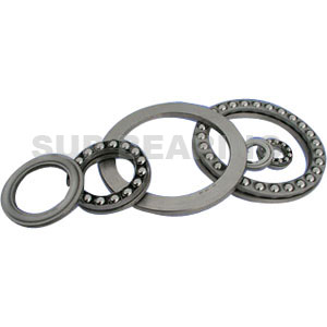 Mini-thrust Ball Bearings