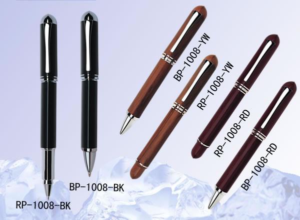 Gift roller ball pen (1008)
