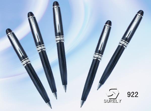 Gift pen, metal pen, ball point pen (922)