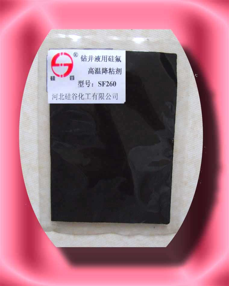 SF260 High-temperature Drilling Fluids Thinner