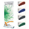 Roll-up banner stands