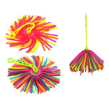 Yo-Yo Noodle Balls