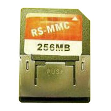 MMC Memory Cards