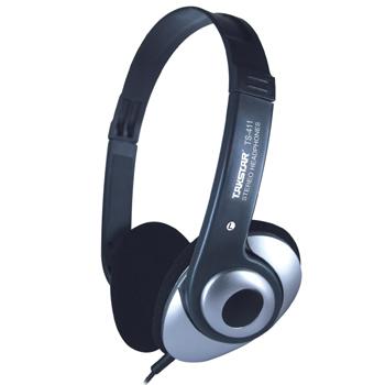 Overhead Headphones