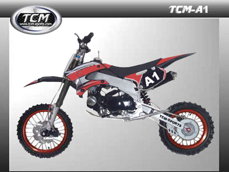 TCM-A1,dirt bike/pitbike,minibike/motorcycle