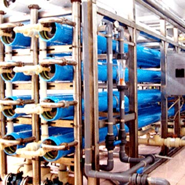 RO Water Treatment Systems