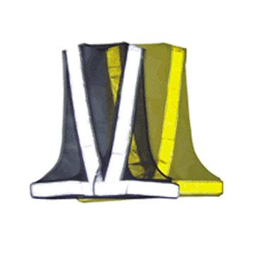 Reflective Vest, Reflex Waistcoat