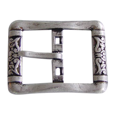 Pin Clip Buckles (045214-1)