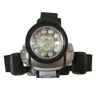 16 Led Headlamp