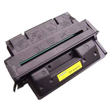 HP Toner Cartridge
