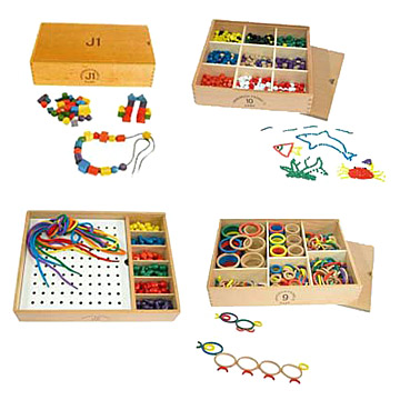 Froebel Educational Toy