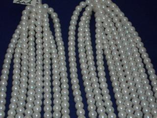 Chinese akoya pearl strands wholesale