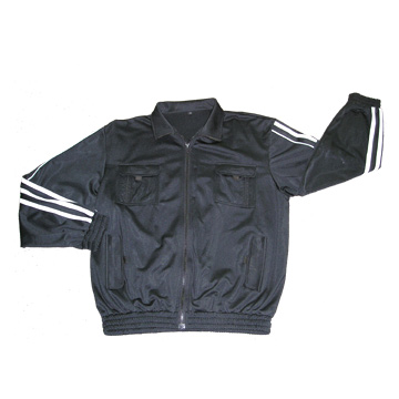 Men's and Women's Sports Clothes