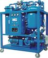 Zhongneng Turbine Oil Purification/Oil Purifier/Oil Filtration/Oil Filter
