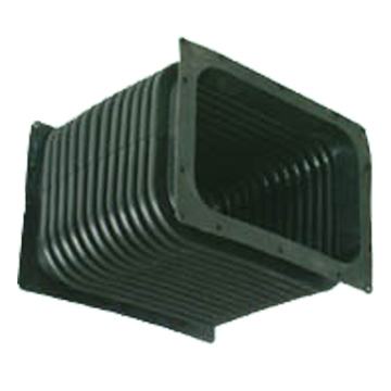 Rubber Air Ducts