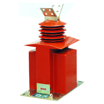 10~35kV Class Cast-Resin Outdoor Current Transformers