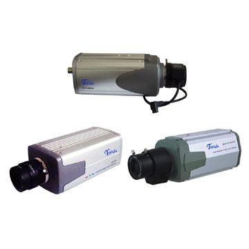 Color Ccd Cameras