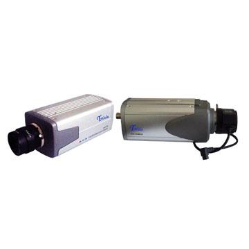 IR-Extend Night Vision Digital CCD Color Cameras ( Low illumination)