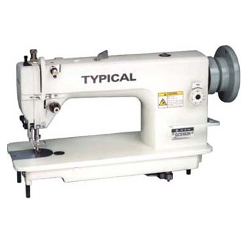 Top and Bottom Feed Sewing Machines with Auto-Lubrication