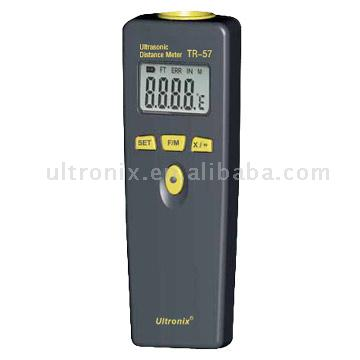 Ultrasonic Distance Meters