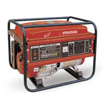 Gasoline Generator Sets