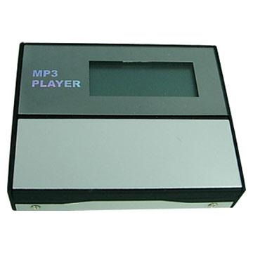 SD-MMC Card MP3