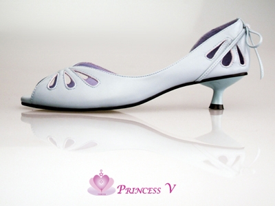 Princess V Ladies Fashion Shoes