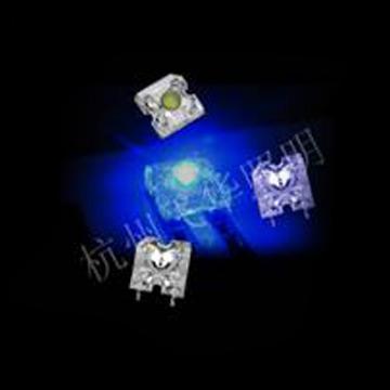 Super Flux LEDs