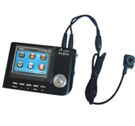mp4 button camera