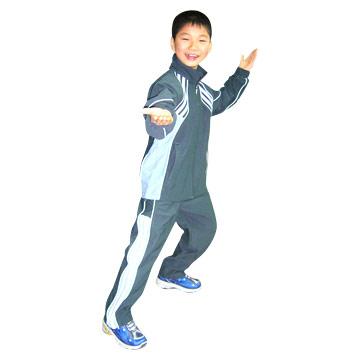 Children's Sports Wears