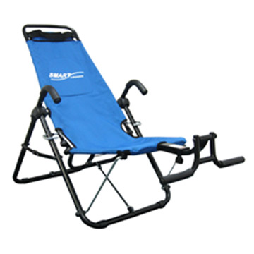 AB Lounge (Multi Function Leisure Gymnastic Chair)