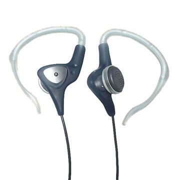 Double Sides Ear-Hook Earphones