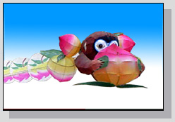 One Bunch Of Types Monkey Kites products - China products