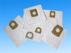 Micro-Woven fabric bags