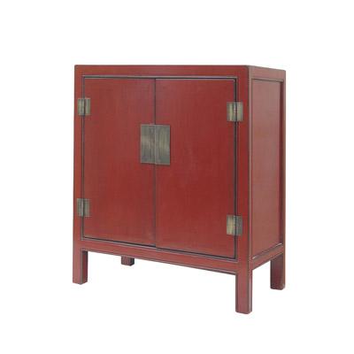 2doors bedside cabinet