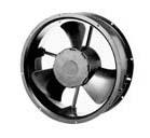tubeaxial fan, cooling fan