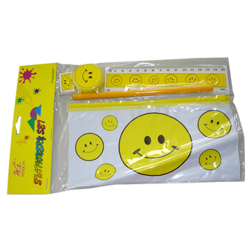 Smile Ruler Set