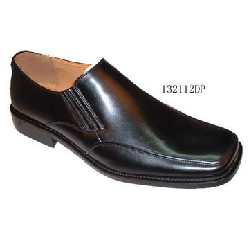 men's business shoe
