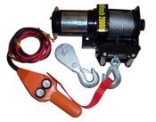ATV WINCH EK2000-1