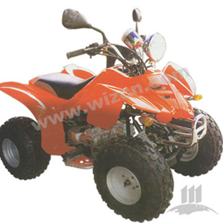 ATVs (quad bike) (WZAT1103)