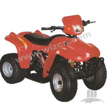 4-Stroke Engine ATVs (WZAT1251)