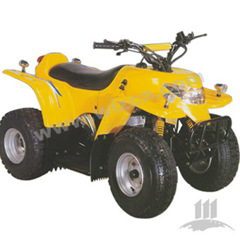 Gas-Powered 4-Stroke Engine Atvs (Wzat1501)