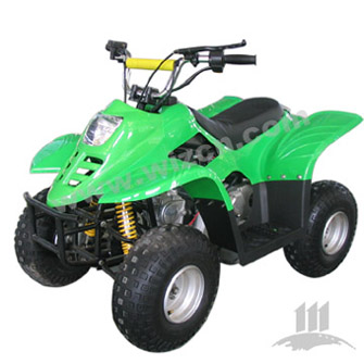 Gas-Powered 4-Stroke Engine ATVs (WZAT5001)
