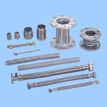 Dilatometer & Metal Soft Pipes