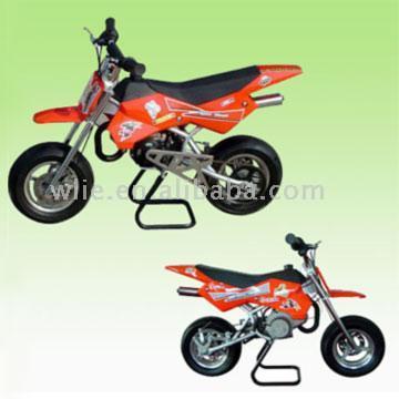 Mini Dirt Bikes 49cc