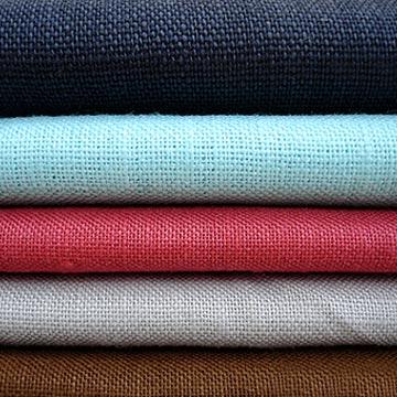 linen ramie fabric