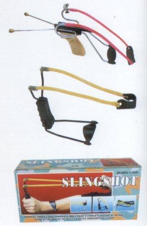 Slingshot Shling Shots